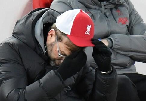 Image: Avskriver Liverpool som tittelkandidat