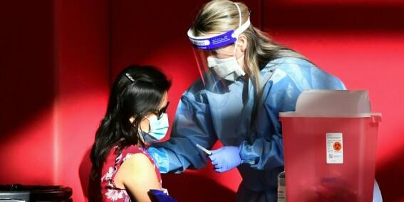 Image: Sør-Afrika-viruset kan skape vaksinetrøbbel