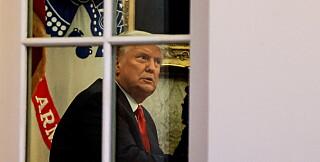 Image: Skal ha hatt «duell» på kontoret