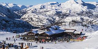Image: Egne corona-råd for skianleggene