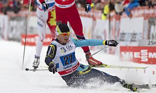Image: Skiprofil død