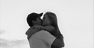 Image: Bekrefter kjæreste etter bruddet