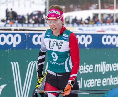 Image: Stjerne i sorg: - Et sjokk