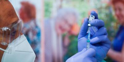 Image: Nedslående vaksinefunn vekker oppsikt