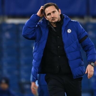 Image: Raser mot sparkingen av Frank Lampard: - Helt latterlig