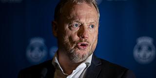 Image: Ber regjeringen vurdere nytt flyforbud