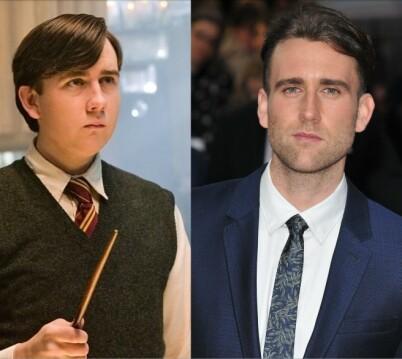 Image: Om Harry Potter-rollen: - Smertefullt