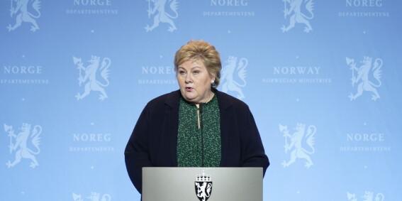 Image: Utenlandske idrettsutøvere slipper ikke inn i Norge