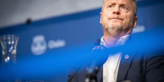 Image: Reagerer på Molde-ordførers Oslo-kritikk
