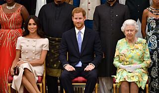 Image: Vil ikke tilbake til kongefamilien