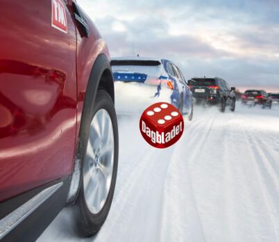 Image: Stor test: Den beste vinterhybriden