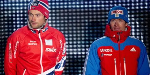 Image: Smirnov og Vylegzjanin kritiserer Klæbo