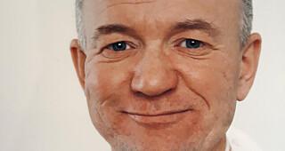Image: Øyvind (50) trolig funnet omkommet