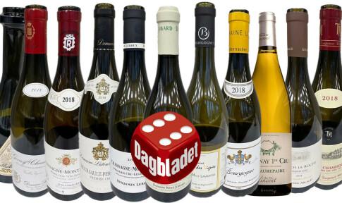 Image: Burgund-slippet: Mest for pengene