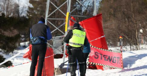 Image: Gutt (8) alvorlig skadd i skiheis