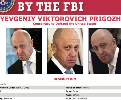 Image: «Putins kokk» etterlyst av FBI