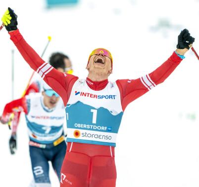 Image: All ære til Jukse-Russland