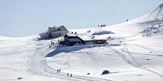 Image: Funn av omkommet på Norefjell