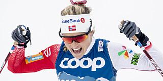Image: Tordner mot Norge: - Kaxig