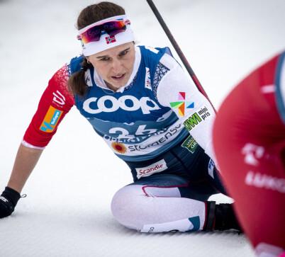 Image: Svensk Norge-slakt: - B-nasjon