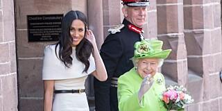 Image: Slik hyllet hun prinsen