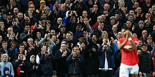 Image: Fans truer med voldsomme reaksjoner