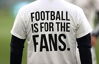 Image: - Gjør det for å redde fotballen