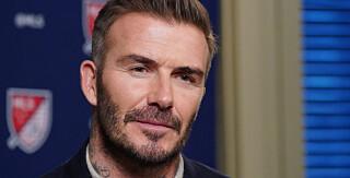 Image: Beckhams bønn