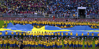 Image: Gothia Cup er avlyst