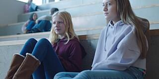 Image: NRK endrer horetittel på barne-tv