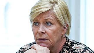 Image: - Småuro i Frp