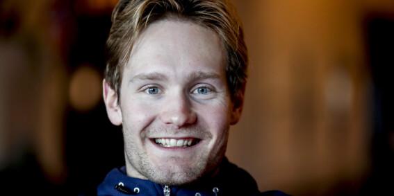 Image: Fløyet til sykehus etter sykkelulykke
