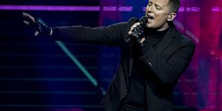 Image: Corona i Eurovision