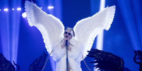 Image: Coronadrama i Eurovision: - Trist
