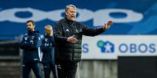 Image: Reddet Rosenborg: - Heldige