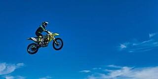 Image: Stuntmann døde i skrekkulykke