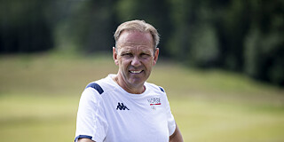 Image: Geir (61) kapret OL-plassen foran dattera