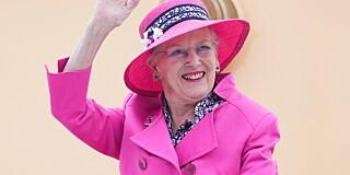 Image: Dronninga stoppes - igjen