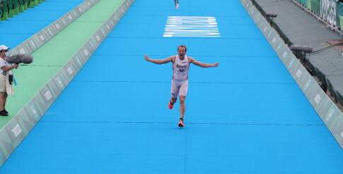 Image: Sikret Norges første OL-gull: - Ekstrem lettelse