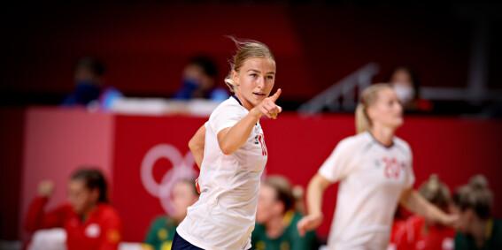 Image: Følg kvartfinalen mellom Norge og Ungarn her!
