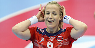 Image: Heidi Løke avslører ti år yngre kjæreste
