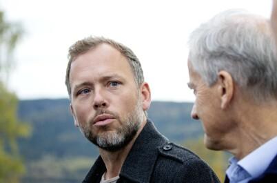 Image: Avviser Støres kompromiss