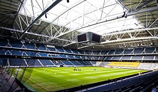 Image: Svensk fotball i sorg etter dødsulykke