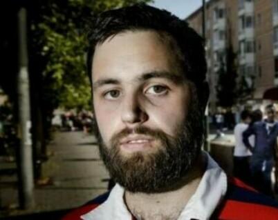 Image: Yousef (33) hengt ut som drapsmann