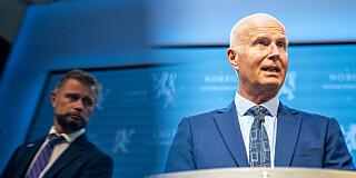 Image: Ny rapport: Stor og rask nedgang