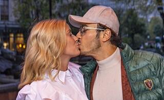 Image: Lover bryllup ved «Farmen»-seier