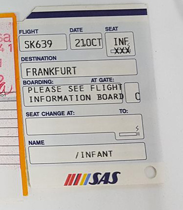 dating Frankfurt norsk