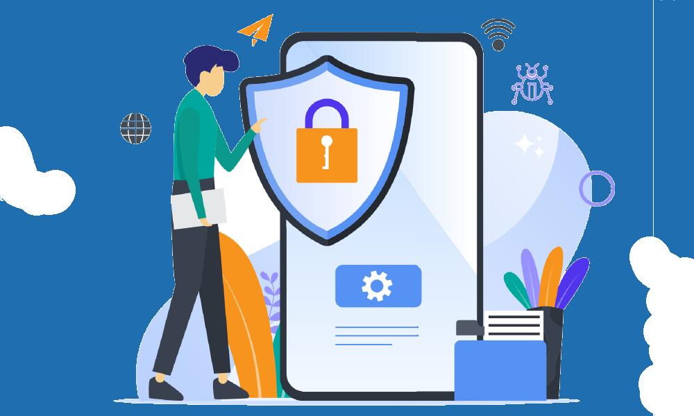sikkerhet på nett